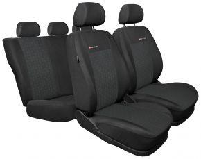 калъфи за седалки за SKODA Octavia III, 366-P1