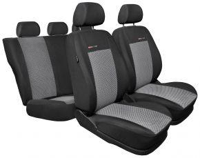 калъфи за седалки за MERCEDES 190 W201, 74-P2