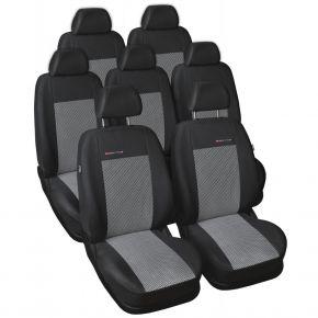 калъфи за седалки за CHEVROLET Orlando (7 m.) 10-, 621-P2