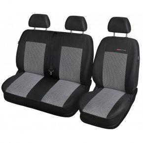 калъфи за седалки за IVECO Daily VI BUS 2+1, 629-P2