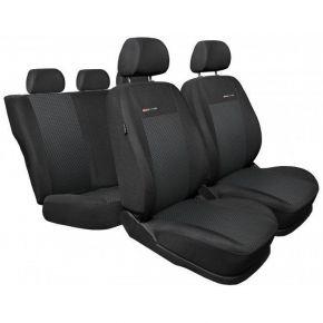 калъфи за седалки за SEAT Cordoba II, ( седалки с различни форми) 219-P3