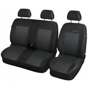калъфи за седалки за IVECO Daily VI BUS 2+1, 629-P3