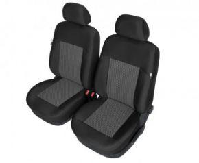 калъфи за седалки PERUN за предните седалки Honda CR-V от2012 Приспособени калъфи