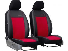 калъфи за седалки направени по мярка Exclusive TOYOTA LAND CRUISER 200 1+1 (2008-2012)
