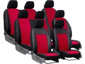 калъфи за седалки направени по мярка Exclusive MERCEDES VITO W447 8m. (2014-2020)