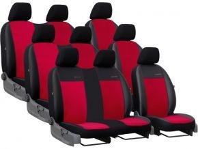 калъфи за седалки направени по мярка Exclusive MERCEDES VITO W447 9m. (2014-2020)