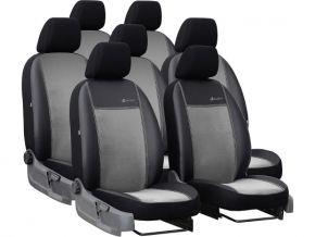 калъфи за седалки направени по мярка Exclusive OPEL COMBO E 7x1 (2018-2020)