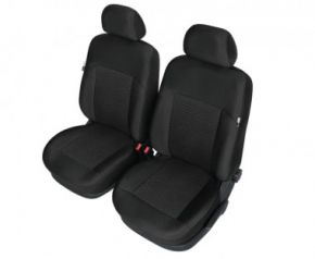 калъфи за седалки POSEIDON за предните седалки Honda CR-V от 2012 Приспособени калъфи