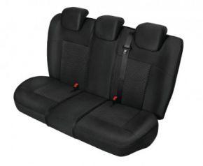 калъфи за седалки POSEIDON до задната неразделена седалка Fiat Punto Evo Приспособени калъфи