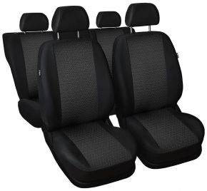 калъфи за седалки за SUZUKI SX4