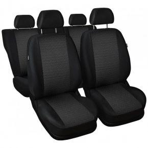 калъфи за седалки за SKODA FABIA II (2007-2014) (2/1)