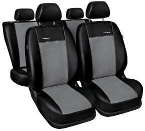 калъфи за седалки Premium за SKODA OCTAVIA II