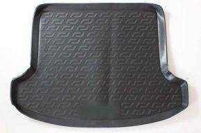 Гумена вана за багажник Nissan QASHQAI Qashqai 2007-