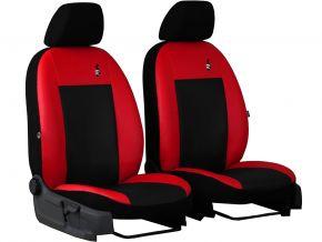 калъфи за седалки направени по мярка кожа ROAD TOYOTA LAND CRUISER 200 1+1 (2008-2012)