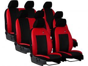 калъфи за седалки направени по мярка кожа ROAD MERCEDES VITO W447 8m. (2014-2020)