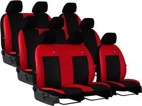 калъфи за седалки направени по мярка кожа ROAD MERCEDES VITO W447 9m. (2014-2020)