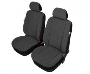калъфи за седалки SCOTLAND за предните седалки Honda CR-V от2012 Приспособени калъфи