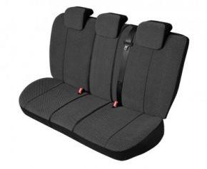 калъфи за седалки SCOTLAND до задната неразделена седалка Fiat Punto Evo Приспособени калъфи