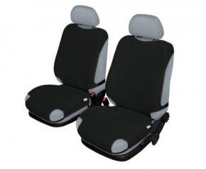 калъфи  SHIRT AIRBAG II за предните седалки черно Honda CR-V от2012