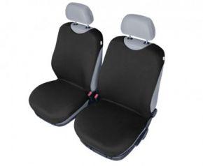 калъфи  SHIRT COTTON за предните седалки черно Honda CR-V от2012