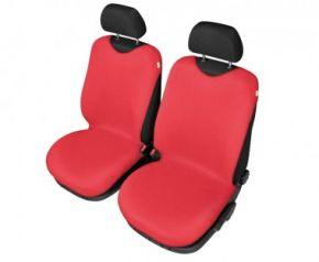 калъфи  SHIRT COTTON за предните седалки червен Honda CR-V от2012