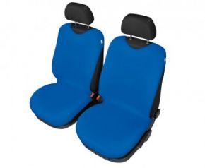 калъфи  SHIRT COTTON за предните седалки син Honda CR-V от2012