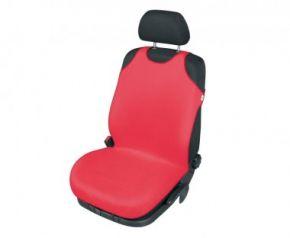 калъфи за седалки SINGLET на предната седалка червен Honda CR-V от2012