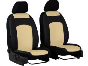калъфи за седалки направени по мярка кожа TOYOTA LAND CRUISER 200 1+1 (2008-2012)