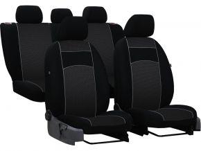 калъфи за седалки направени по мярка Vip PEUGEOT 307 I (2001-2005)