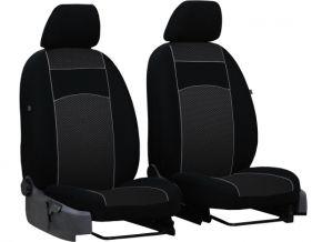 калъфи за седалки направени по мярка Vip TOYOTA LAND CRUISER 200 1+1 (2008-2012)