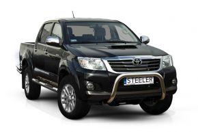 Предни протектори за Steeler Toyota Hilux 2007-2012 Тип U