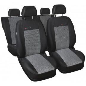 калъфи за седалки Elegance за FIAT TIPO, 649-P2 2015-