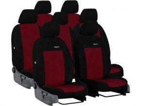 калъфи за седалки направени по мярка Elegance NISSAN QASHQAI I 2+ 7m. (2009-2013)