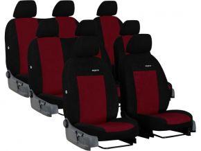 калъфи за седалки направени по мярка Elegance MERCEDES VITO W447 8m. (2014-2020)