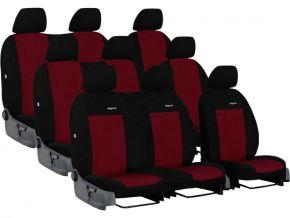 калъфи за седалки направени по мярка Elegance MERCEDES VITO W447 9m. (2014-2020)