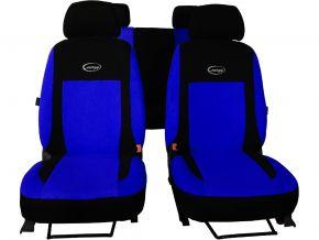 калъфи за седалки универсален ENERGY синьо