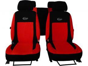 калъфи за седалки универсален ENERGY червен