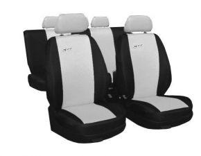 калъфи за седалки универсален XR svetlo сив