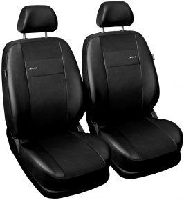 калъфи за седалки универсален X-Line черно